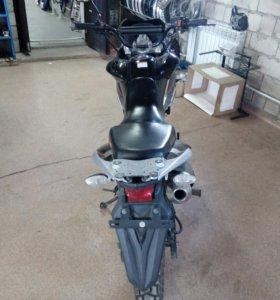 Мотоцикл IRBIS XR—250