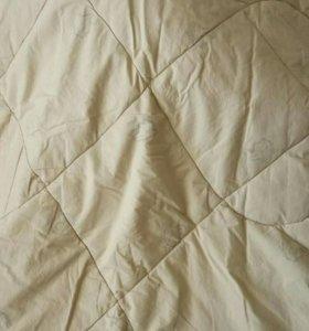 Одеяло!