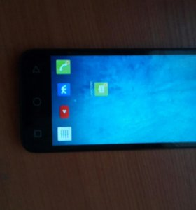 Смартфон alcatel pixi3 (4.5)