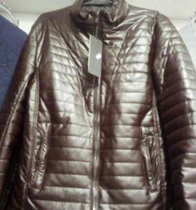 Куртка мужская р50-58