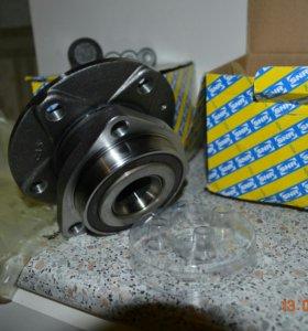 Ступицы передних колес фольксваген