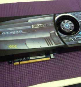 NvidiaGeforce GTX470