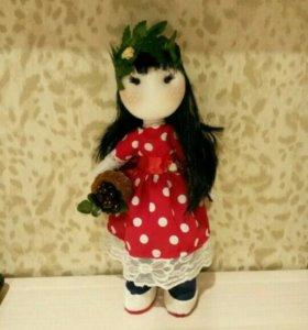 Кукла-сувенир