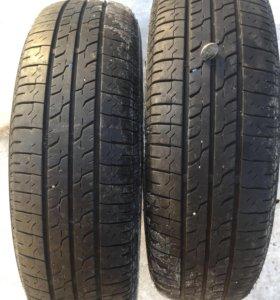 Лето Bridgestone 165/70R14