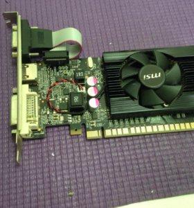 NvidiaGeforce 610 2gb