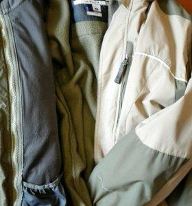 Куртка Columbia Omni Tech 3 в 1