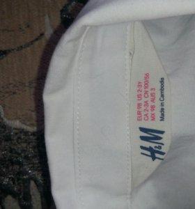 Костюм детский H&M