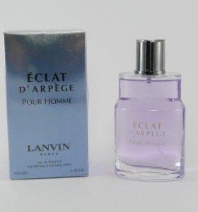 Lanvin - Eclat Pour Homme - 100 ml