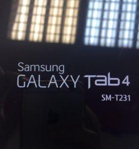 Samsung Tab 4 3 G