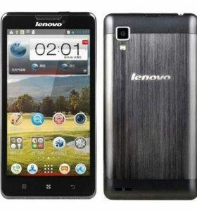 Смартфон Lenovo P780 8g
