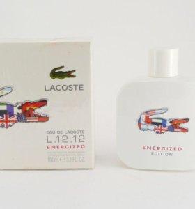 Lacoste - L.12.12 Energized - 100 ml
