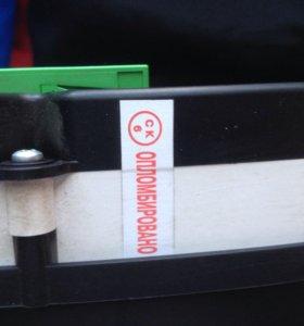 Приборная панель щиток Приора