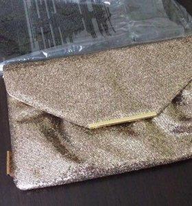 Avon новая сумка-клатч