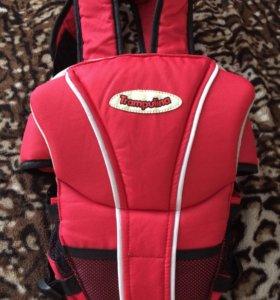 Рюкзак-переноска для детей от 0+
