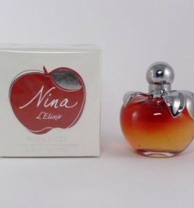Nina Ricci - Nina Elixir - 100 ml
