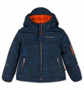 Куртка C&A для мальчика новая из Германии