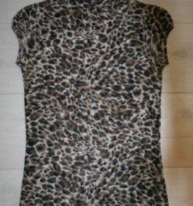 Блузки Zara и GJ