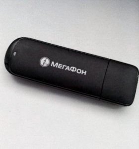 Мегафон модем + USB удлинитель