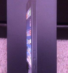 Продам iPhone 5, 16G.