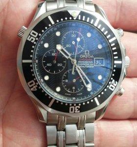 Часы мужские Omega Seamaster Professional