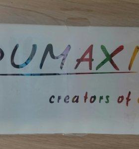Акриловая краска для дизайна