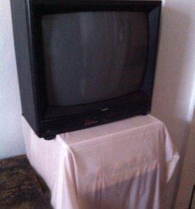 Телевизор чайка на запчасти , можно починить