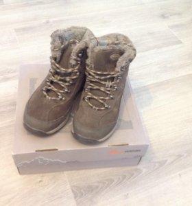 Ботинки женские зимние Outventure