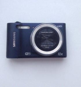 фотокамера Samsung WB31F