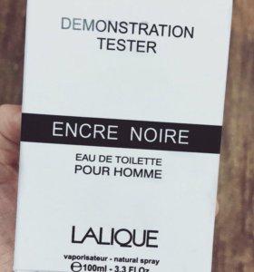 Тестер Encre noir lalique 🌳