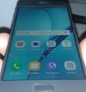Galaxy S7 копия
