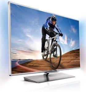 Телевизор Led Philips 3D /40 дюймов