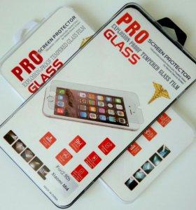 Защитное стекло Xiaomi Mi4
