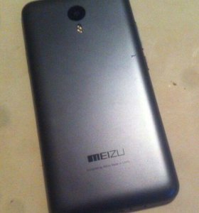 iPhone Meizu