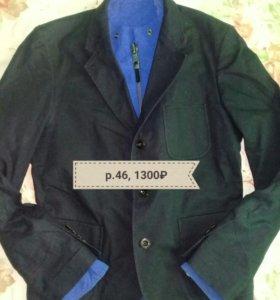 куртка - пиджак