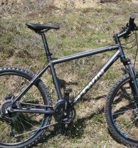 Велосипед BTWIN 24speed