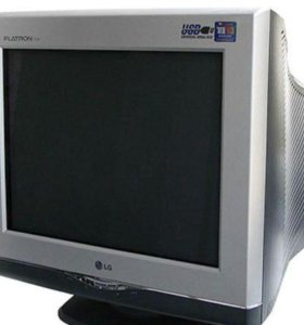 LG Flatron F700P