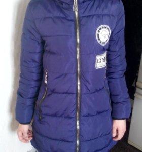 Куртка осенняя-весения