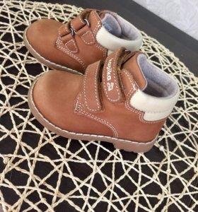 Ботинки Kappika