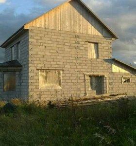 Продам дом 125 кв.м