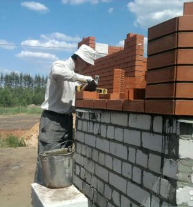 Строительство благоустройство территории фундамент