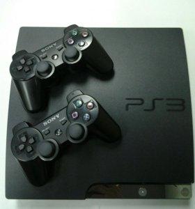 Sony Play Station 3 Slim