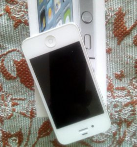 Продам iPhone 4S 16Gb