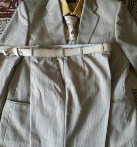 Костюм мужской Синар