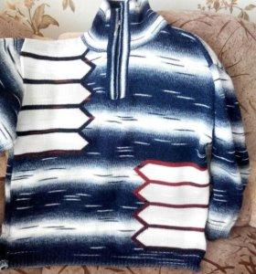 2 мужских свитера