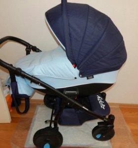 Детская коляска Zippy Titus