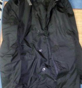 Морская куртка