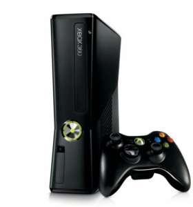 Xbox360 slim прошит freeboot + кинект