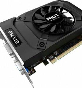 Palit GeForce 750