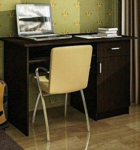 Письменный стол Венге