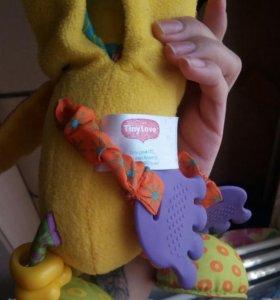 Банан Tiny Love